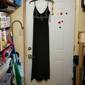 Dave and Johnny size 3/4 cocktail dress